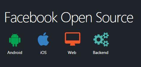 iOS UI development framework of Facebook
