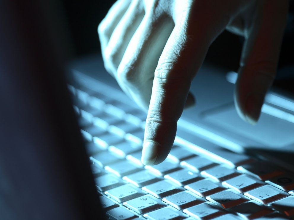 China is leading suspect in cyber hack